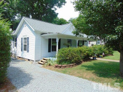 Photo of 403 High Street, Oxford, NC 27565 (MLS # 2199235)