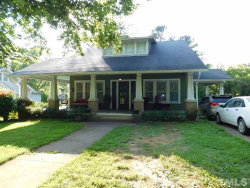 Photo of 425 Williamsboro Street, Oxford, NC 27565 (MLS # 2199268)