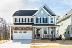 Photo of 240 Mystwood Hollow Circle , Lot 26, Holly Springs, NC 27540 (MLS # 2199460)