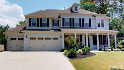 Photo of 2216 Lower Lake Road, Wake Forest, NC 27587 (MLS # 2199525)