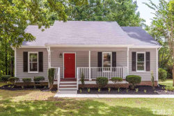 Photo of 2906 Brittany Drive, Clayton, NC 27520 (MLS # 2199589)