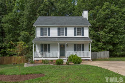 Photo of 4330 Lazyriver Drive, Durham, NC 27712-9543 (MLS # 2199730)
