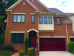 Photo of 307 Old Franklin Grove Drive, Chapel Hill, NC 27514 (MLS # 2199770)