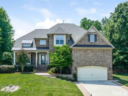 Photo of 3617 Song Sparrow Drive, Wake Forest, NC 25787 (MLS # 2199778)