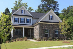 Photo of 3105 Mountain Hill Drive, Wake Forest, NC 27587 (MLS # 2199842)