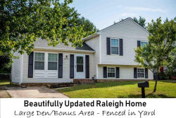 Photo of 5517 Bellcamp Court, Raleigh, NC 27610 (MLS # 2199846)