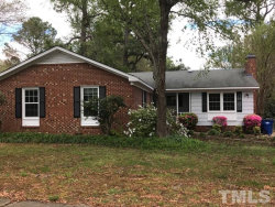 Photo of 3604 Morningside Drive, Raleigh, NC 27607 (MLS # 2199907)