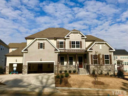 Photo of 3112 Mountain Hill Drive , 70, Wake Forest, NC 27587 (MLS # 2199970)