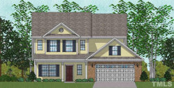 Photo of 1111 Meadow Wood Drive, Durham, NC 27703 (MLS # 2199985)