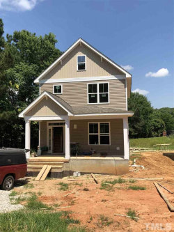Photo of 512 College Street, Youngsville, NC 27596 (MLS # 2200625)