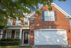 Photo of 1004 Fulbright Drive, Morrisville, NC 27560 (MLS # 2200649)