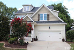 Photo of 412 Redhill Road, Holly Springs, NC 27540-6271 (MLS # 2201107)