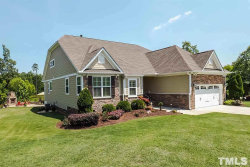Photo of 337 Silver Bluff Street, Holly Springs, NC 27540 (MLS # 2201255)