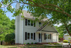 Photo of 18 Pedestal Rock Lane, Durham, NC 27712 (MLS # 2202270)