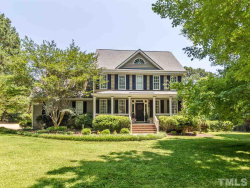 Photo of 8540 Wolverton Fields Drive, Wake Forest, NC 27587 (MLS # 2202409)