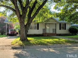 Photo of 111 Halifax Street, Oxford, NC 27565 (MLS # 2202607)