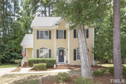 Photo of 101 Yaupon Court, Holly Springs, NC 27540-8664 (MLS # 2202649)