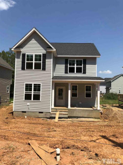 Photo of 510 College Street, Youngsville, NC 27596 (MLS # 2202674)