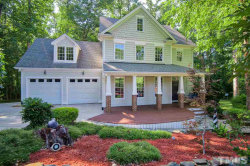 Photo of 3808 Crooked Brook Trail , N/A, Apex, NC 27539-6827 (MLS # 2202993)