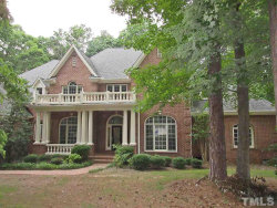 Photo of 2113 Wisley Way, Wake Forest, NC 27587-4990 (MLS # 2203053)