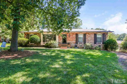 Photo of 1902 White Plains Road, Chapel Hill, NC 27517 (MLS # 2203068)