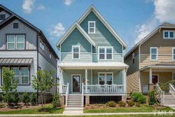 Photo of 2494 Briar Chapel Parkway, Chapel Hill, NC 27516 (MLS # 2203091)