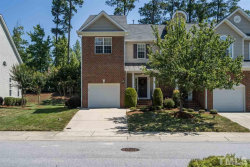 Photo of 111 Florians Drive, Holly Springs, NC 27540 (MLS # 2203109)