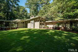 Photo of 124 Fern Lane, Chapel Hill, NC 27514 (MLS # 2203143)