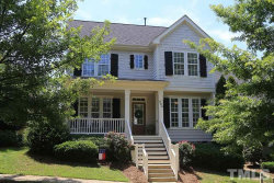Photo of 204 THORNDALE Drive, Holly Springs, NC 27540-5516 (MLS # 2203178)