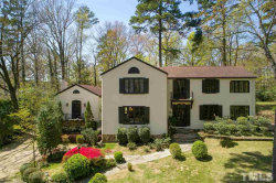 Photo of 114 Laurel Hill Road, Chapel Hill, NC 27514 (MLS # 2203279)