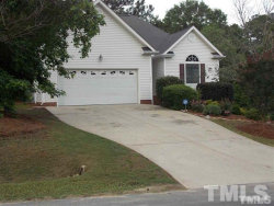 Photo of 2812 Glastonbury Road, Apex, NC 27539 (MLS # 2203376)