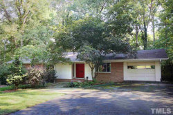Photo of 409 N Elliott Road, Chapel Hill, NC 27514 (MLS # 2203389)
