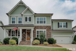 Photo of 808 Ancient Oaks Drive, Holly Springs, NC 27540 (MLS # 2203392)