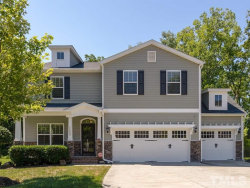 Photo of 1409 Pattersons Mill Road, Durham, NC 27703 (MLS # 2203402)