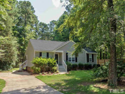 Photo of 121 New Castle Court, Youngsville, NC 27596 (MLS # 2203532)