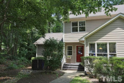 Photo of 125 Mallard Court, Chapel Hill, NC 27517 (MLS # 2203598)