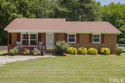Photo of 107 Ward Avenue, Oxford, NC 27565 (MLS # 2203659)