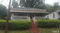 Photo of 1307 N Alston Avenue, Durham, NC 27701 (MLS # 2203886)