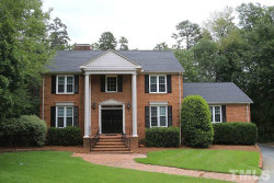 Photo of 6 St James Place, Chapel Hill, NC 27514 (MLS # 2203932)