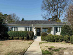 Photo of 2519 St Marys Street, Raleigh, NC 27609 (MLS # 2204003)