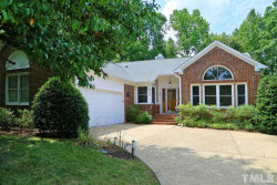 Photo of 106 Stokesay Court, Cary, NC 27513-4786 (MLS # 2204014)