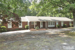 Photo of 801 W Academy Street, Fuquay Varina, NC 27526-8201 (MLS # 2204531)