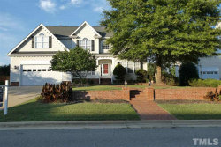 Photo of 2014 Rosebriar Lane, Fuquay Varina, NC 27526 (MLS # 2204786)