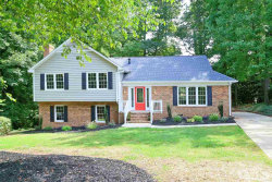 Photo of 1123 Fernlea Court, Cary, NC 27511-4806 (MLS # 2204805)
