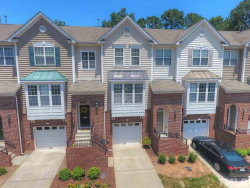 Photo of 4522 Pale Moss Drive, Raleigh, NC 27606 (MLS # 2204829)