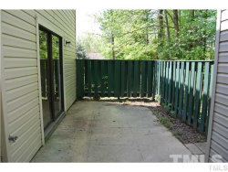 Photo of 4611 Grinding Stone Drive , C, Raleigh, NC 27604 (MLS # 2204830)