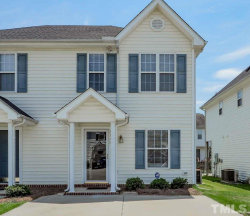 Photo of 2324 Turtle Point Drive, Raleigh, NC 27604 (MLS # 2204991)