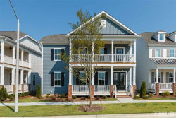 Photo of 5213 Beckom Street, Raleigh, NC 27616 (MLS # 2205035)