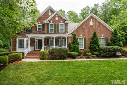 Photo of 7200 Vermilion Court, Wake Forest, NC 27587 (MLS # 2207103)