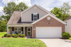 Photo of 321 Pyracantha Drive, Holly Springs, NC 27540 (MLS # 2207569)